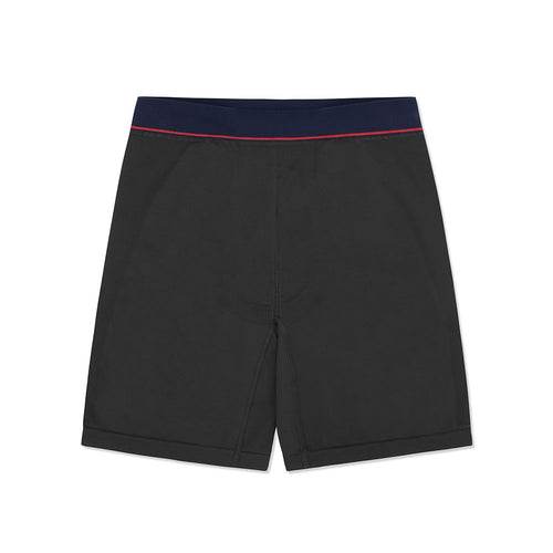 Sports Trunk - Graphite - Hamilton and Hare Ltd