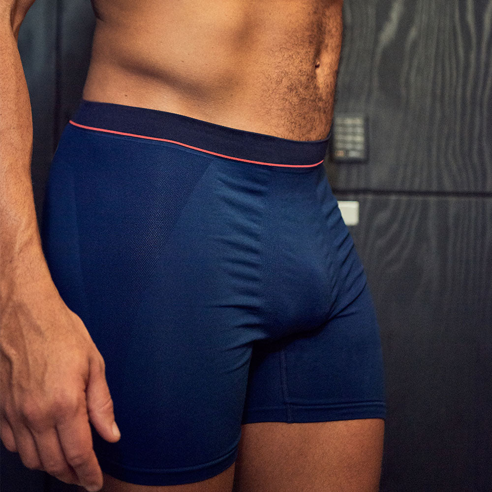 5 Pack Sport Trunk Mix