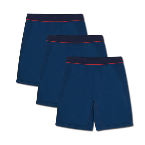 Sports Trunk - Club Green