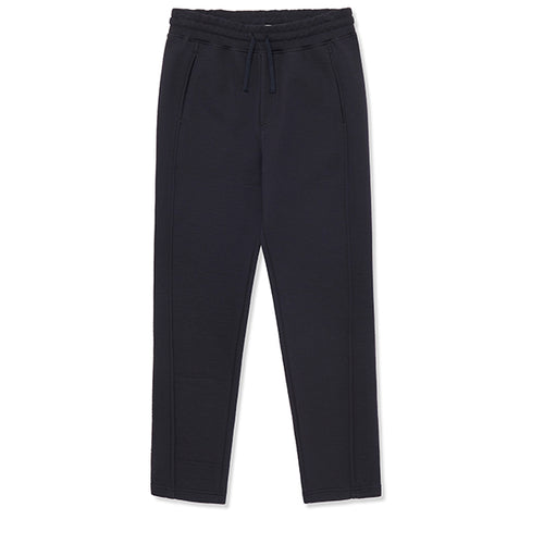 Storm Blue Twin Seam Jogger