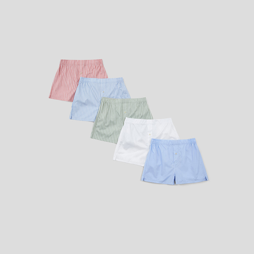 Boxer Short Box Set - Seasonal