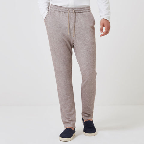Travel Trouser - Dusk Grey