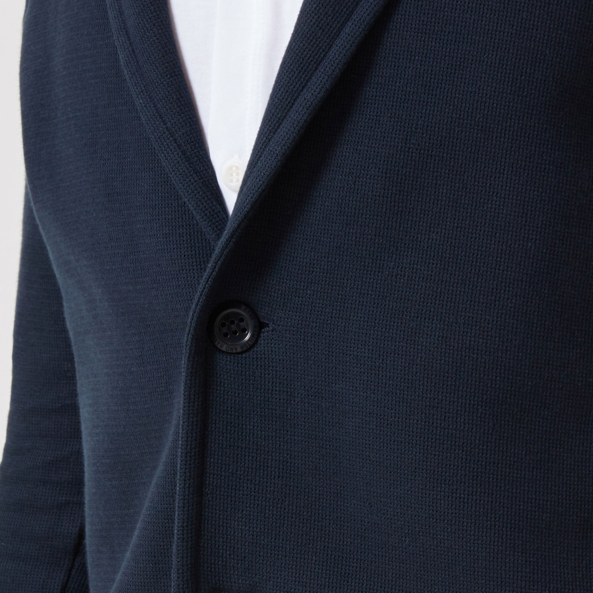 Travel Blazer Navy - Hamilton and Hare Ltd