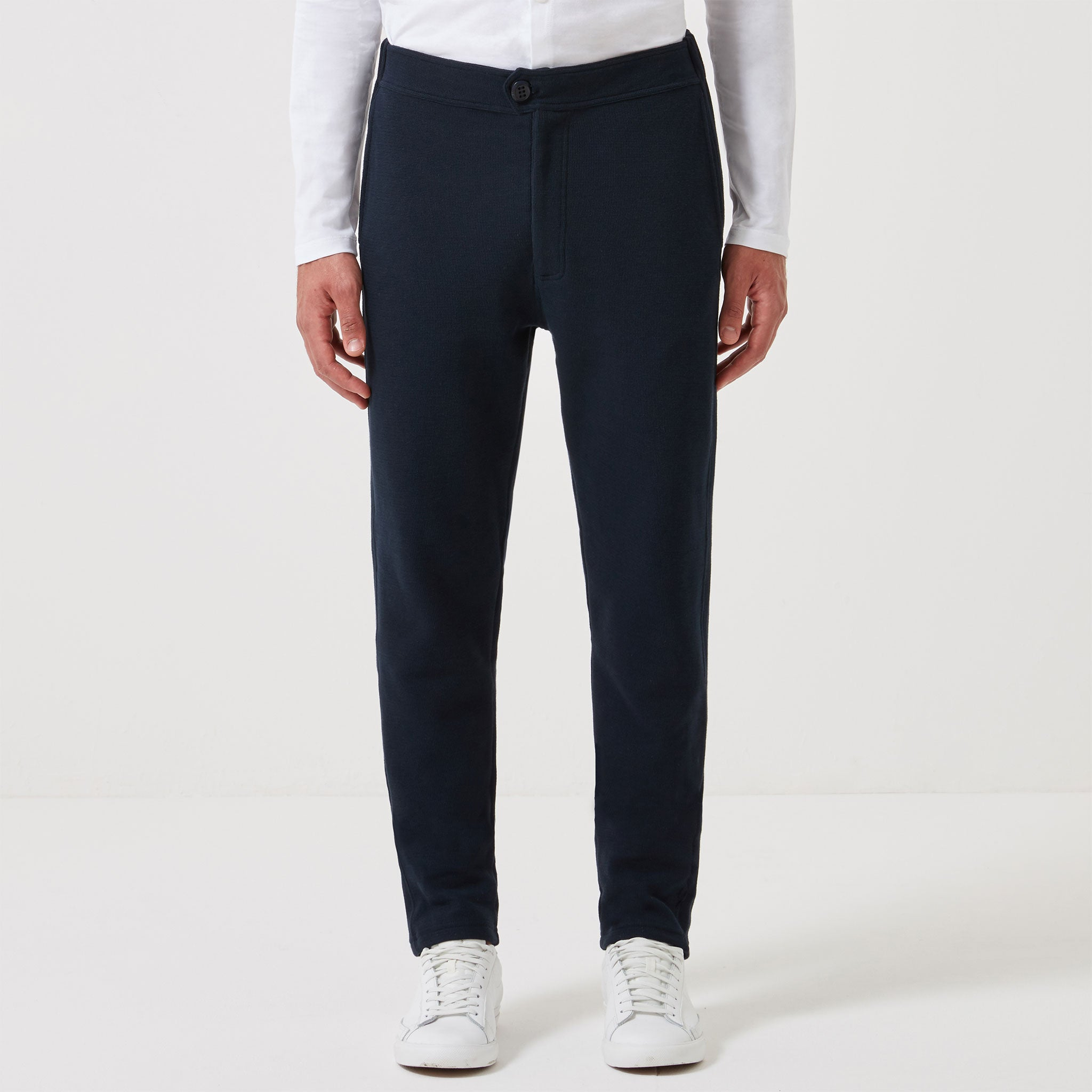 Travel Trousers Navy