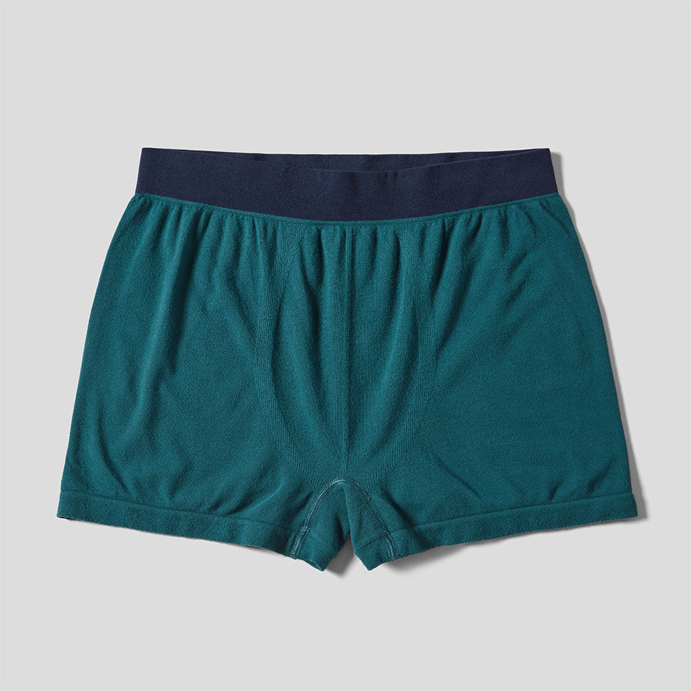 Trunk - Deep Teal