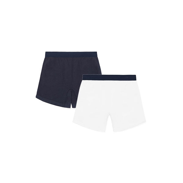 2 Pack Tubular Trunks