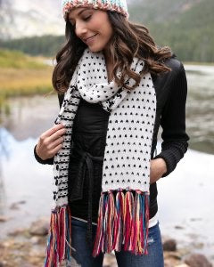 Fall & Winter Scarves