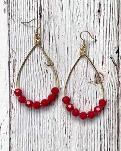 Inspire Designs Teamwork Dreamland Earrings
