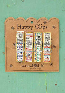 Pilates Happy Clips