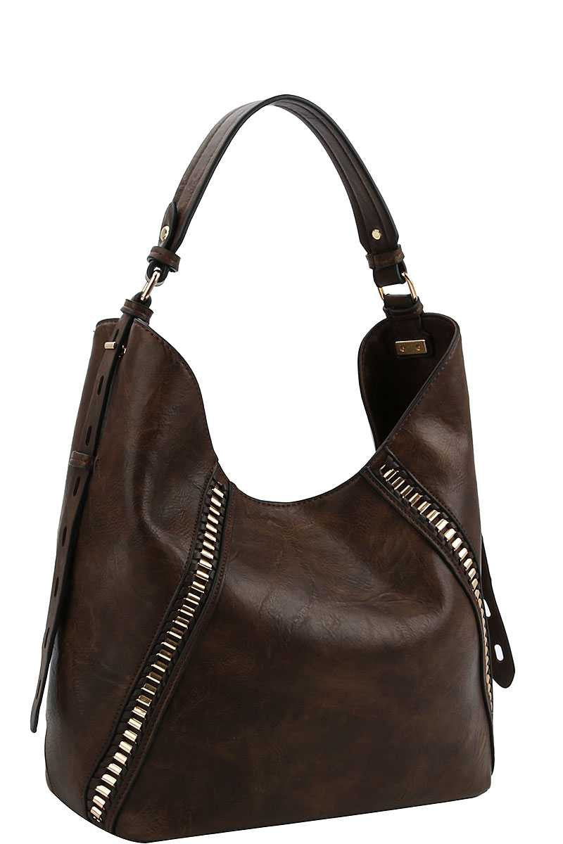 Stylish Modern Hobo Bag