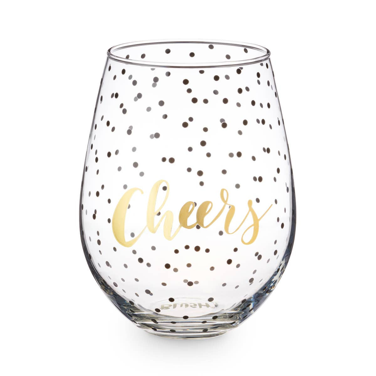 Cheers 30 oz Stemless Wine Glass