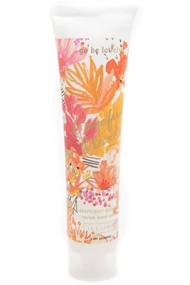 Grapefruit Oleander Demi Hand Cream