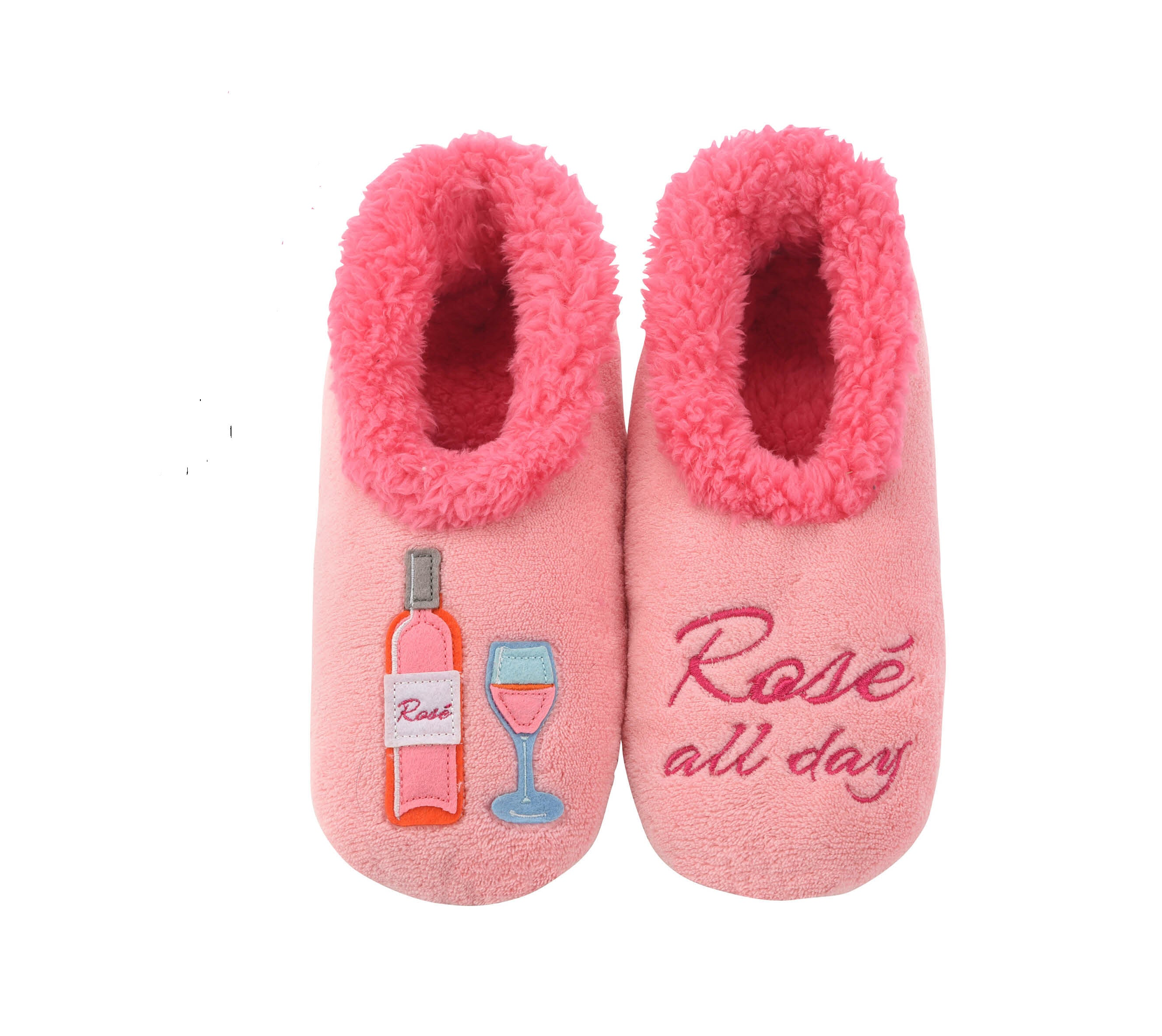 Women's Rose All Day Simply Pairables Snoozies