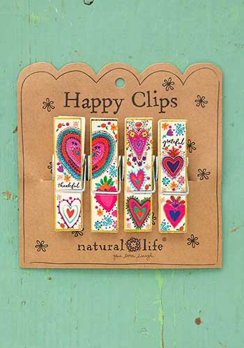 Heart Happy Clips