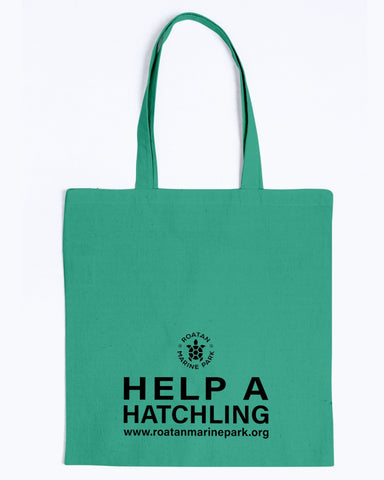 Help a Hatchling Tote