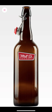 Non-Alcoholic Rootbeer (750ml)