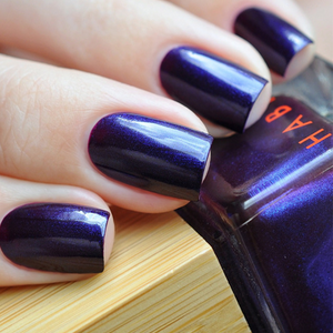 Creature of the Night | Non-Toxic Strengthening Nail Polish