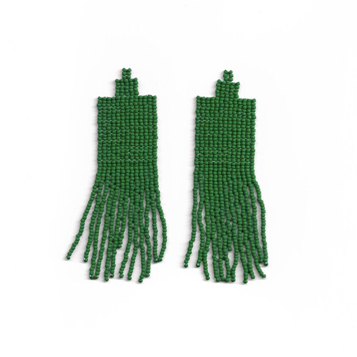 Cuahtlal Earrings