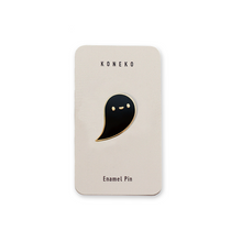 Load image into Gallery viewer, Ghost Enamel Pin