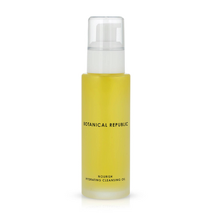 Nourish | Hydrating Cleansing Oil