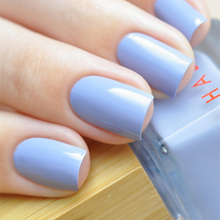 Load image into Gallery viewer, Soft Focus | Non-Toxic Strengthening Nail Polish