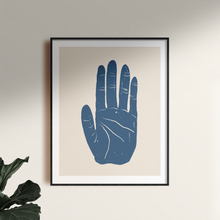 Load image into Gallery viewer, Howdy Art Print