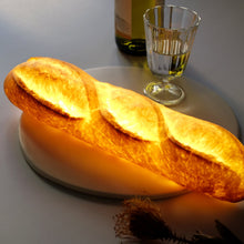 Load image into Gallery viewer, Batard Bread Lamp