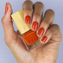Load image into Gallery viewer, Tandoori | Non-Toxic Strengthening Nail Polish