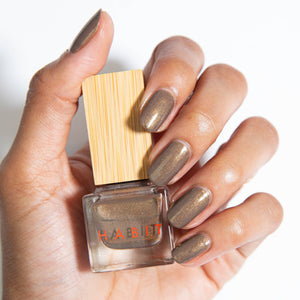 Nefertiti | Non-Toxic Strengthening Nail Polish