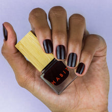 Load image into Gallery viewer, Scorpio Rising | Non-Toxic Strengthening Nail Polish
