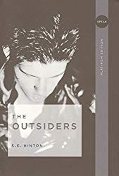 Stay Gold Pony Boy – Teaching the Outsiders