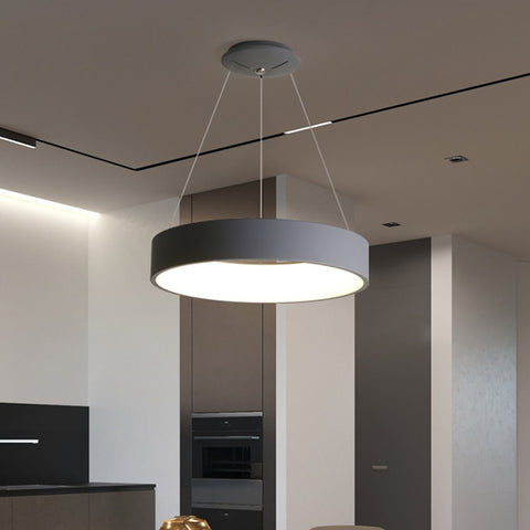 Modern led Pendant Lights Lamp for Kitchen Suspension