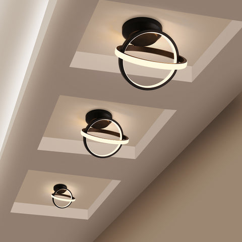 Led Ceiling Light  Entrance Hall Balcony  Ceiling Lamp