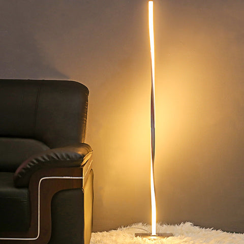 LED Floor Lamp for Living Rooms