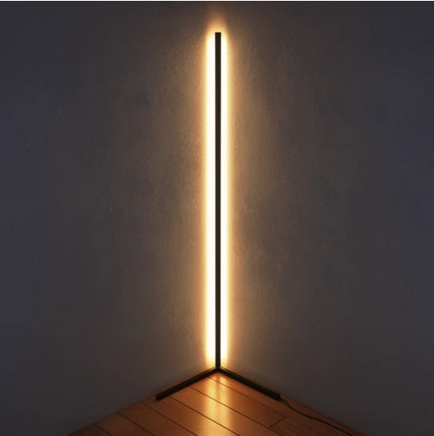Minimal lamp Viberancy