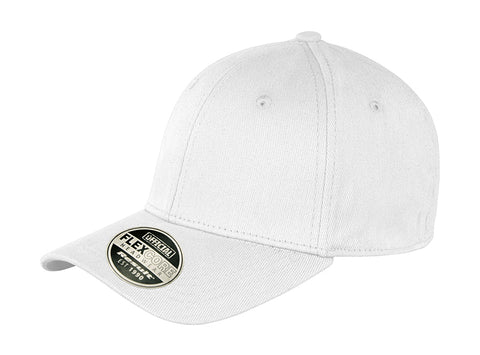 Casquette Baseball Blanc Personnalisable