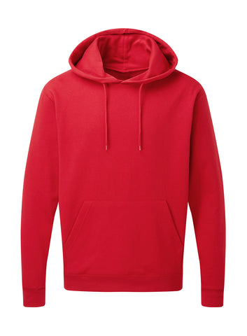 Sweat Rouge Personnalisable Femme