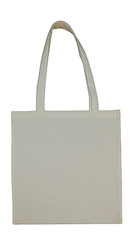 Tote-bag Gris personnalisable