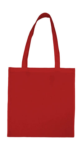 Tote-bag Rouge personnalisable