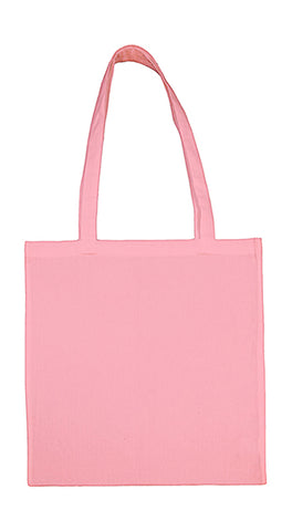 Tote-bag Rose personnalisable