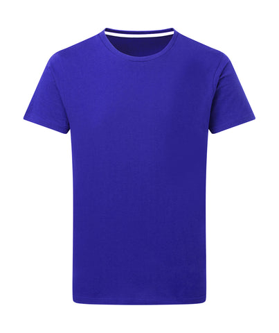 T-Shirt Bleu Royal Personnalisable