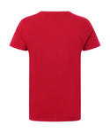 T-Shirt Rouge Personnalisable