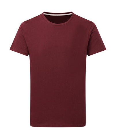 T-Shirt Bordeau  Personnalisable