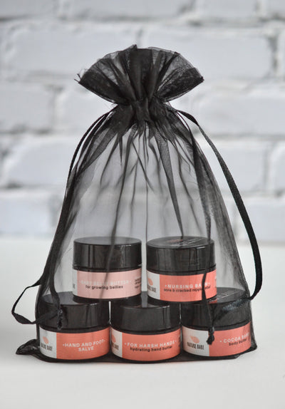 Sampler Gift Sets | 0.25 oz