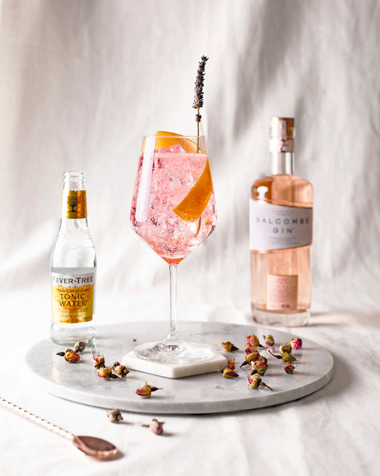 The perfect Provence Spritz