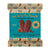 RHYTHM108 Organic Tea Biscuit - Chocolate Hazelnut [WHOLE CASE] by RHYTHM108 - The Pop Up Deli