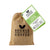 Source Climate Change Coffee: 10 Compostable Capsules Uganda Mount Elgon Forest Jute Bag [WHOLE CASE] by Source Climate Change Coffee - The Pop Up Deli