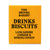 Drinks Biscuits - Lancashire Cheese & Spring Onion 20g [WHOLE CASE] by The Drinks Bakery - The Pop Up Deli
