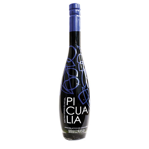 Picualia Exclusive Reserve 500ml Extra Virgin Olive Oil [WHOLE CASE] by Picualia - The Pop Up Deli