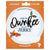 Qwrkee Jerky Sweet & Spicy BBQ Flavour 35g [WHOLE CASE] by Qwrkee Foods - The Pop Up Deli